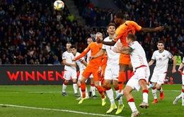 EURO 2020 có thể bị hoãn, hủy vì COVID-19