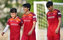 HLV Park Hang Seo xác nhận Tuấn Anh không thể đá trận gặp Indonesia