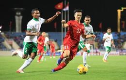 Lịch thi đấu vòng loại World Cup hôm nay (15/10): ĐT Việt Nam đọ sức Indonesia, Thái Lan tiếp đón UAE