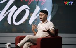 IELTS FACE-OFF số 6: Cựu VJ MTV Dustin Phúc Nguyễn từng có ý định từ bỏ sự nghiệp vì tuổi tác và gặp thất bại liên tiếp
