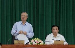 Nâng cao chất lượng hoạt động của Hội đồng Lý luận Trung ương