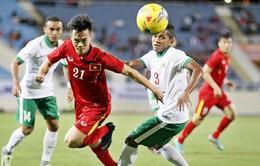 Lịch trực tiếp bóng đá hôm nay (15/10): ĐT Việt Nam quyết phá dớp trước Indonesia