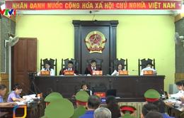 Kết thúc phiên tòa xét xử sơ thẩm vụ án gian lận điểm thi ở Hà Giang