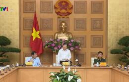 Việt Nam nỗ lực khắc phục thẻ vàng cho lần đánh giá thứ hai