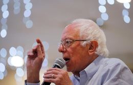 Các tỷ phú Mỹ có khả năng bị đánh thuế tới 97.5% nếu ông Bernie Sanders đắc cử