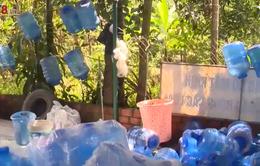 Quảng Nam: Nước đóng chai không đảm bảo vệ sinh