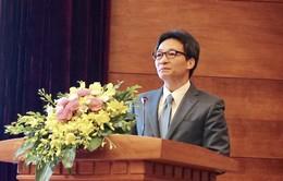 6 tập thể và 10 cá nhân được trao Giải thưởng Phụ nữ Việt Nam năm 2019