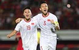 [KT] ĐT Indonesia 1-3 ĐT Việt Nam: Duy Mạnh, Quế Ngọc Hải, Tiến Linh lập công, ĐT Việt Nam giành chiến thắng thuyết phục!