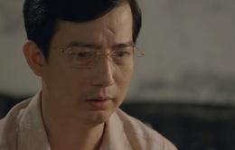 Hoa hồng trên ngực trái - Tập 21: Dũng nghi mẹ San là tình cũ của bố mình