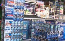 Thuốc lá nhẹ - Chiêu quảng cáo của các hãng thuốc lá