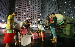 Công ty CPĐT nước sạch sông Đà đã vô cảm trước sức khỏe khách hàng