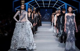 Lễ hội Thời trang và Làm đẹp quốc tế Việt Nam sẽ diễn ra tháng 12