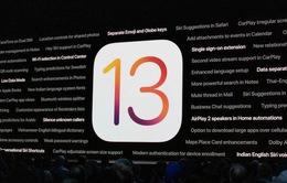 Người dùng iPhone chú ý: Apple lại vừa phát hành iOS 13.1.3!