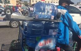 Nước uống đóng chai, đóng bình có đảm bảo an toàn?