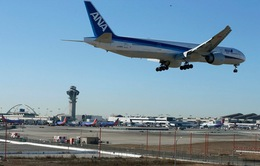 Cảnh báo nguy cơ nhiễm sởi ở sân bay Philadelphia, Mỹ