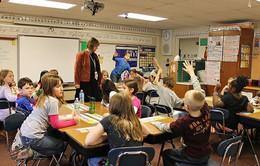 Mỹ: California lùi giờ học để đảm bảo sức khỏe của học sinh