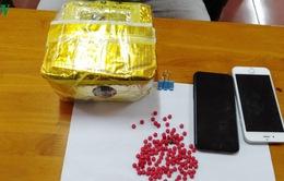 Quảng Bình: Bắt giữ vụ vận chuyển ma túy trái phép