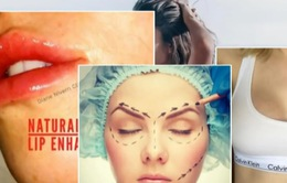 Đức cấm quảng cáo phẫu thuật thẩm mĩ nhắm vào thiếu niên