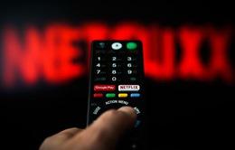 Dịch vụ xem truyền hình trực tuyến Netflix chính thức hỗ trợ giao diện tiếng Việt