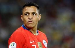 Alexis Sanchez có thể thành nhân tố chủ chốt khi về lại Man Utd