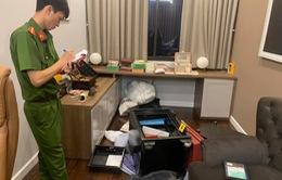 Bắt nghi phạm đột nhập nhà ca sĩ Nhật Kim Anh lấy gần 5 tỷ đồng