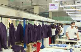 Dệt may Việt Nam khó hưởng lợi từ các Hiệp định tự do thương mại