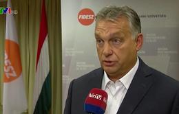 Hungary tuyên bố dùng vũ lực nếu Thổ Nhĩ Kỳ mở cửa cho người tị nạn