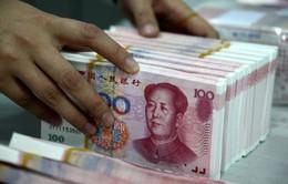 Trung Quốc tiếp tục có động thái nới lỏng tiền tệ