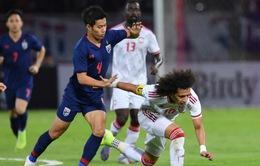 """Báo chí UAE """"mách nước"""" giúp đội nhà quyết lấy 3 điểm từ ĐT Việt Nam"""