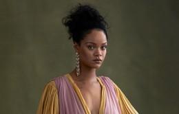 Rihanna tiết lộ về album mới