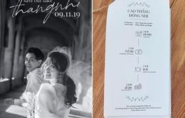 Đông Nhi - Ông Cao Thắng đài thọ 500 khách mời đến Phú Quốc dự đám cưới