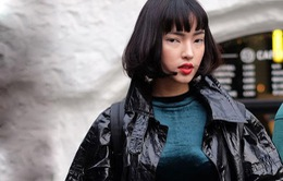 Sắc màu thời đại: Căn hộ phong cách hoài cổ của fashionista Châu Bùi