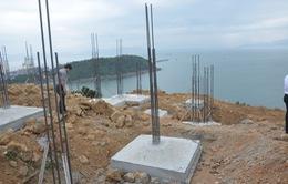 Công bố kết luận thanh tra tại bán đảo Sơn Trà