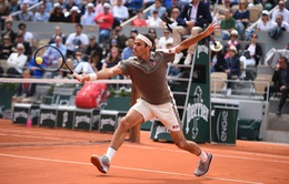 Roger Federer sẽ thi đấu tại Pháp mở rộng 2020