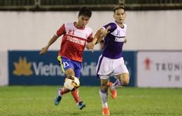 U21 Phố Hiến và U21 Hà Nội vào chung kết Giải bóng đá U21 Quốc gia 2019