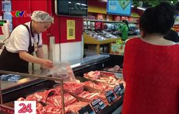 Giá thịt lợn Trung Quốc tăng gần 70% trong tháng 9