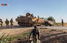 Lực lượng người Kurd sẵn sàng tuân thủ lệnh ngừng bắn