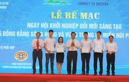 Brick one đăng quang cuộc thi khởi nghiệp ĐMST vùng Đồng bằng sông Hồng và Trung du miền núi phía Bắc