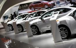 Xuất khẩu ô tô của Hàn Quốc giảm 4,8% trong tháng 9