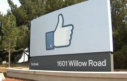 Facebook hợp tác về tin tức với chủ sở hữu tờ The Wall Street Journal