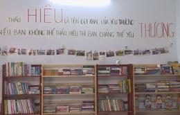 Thư viện miễn phí ở Nha Trang