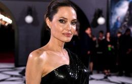 """Angelina Jolie: """"Có nhiều điểm tương đồng giữa tôi và Maleficent"""""""