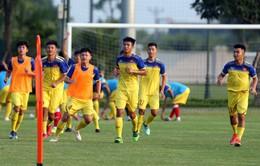 ĐT U19 Việt Nam đón sự trở lại của các cầu thủ vừa hoàn thành nhiệm vụ tại Vòng loại U21 Quốc gia