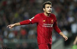Jurgen Klopp nêu quan điểm về rắc rối của Liverpool tại Cúp Liên đoàn Anh