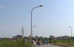 Huyện Sóc Sơn (Hà Nội): Hơn 80 hộ dân mua đất đấu giá nhưng 5 năm vẫn không được xây dựng