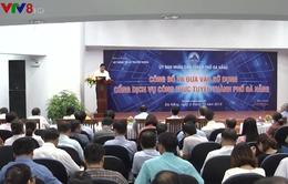 Đà Nẵng công bố và đưa vào hoạt động cổng dịch vụ công trực tuyến