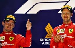 Ross Brawn cảnh báo về tình trạng mâu thuẫn nội bộ tại Ferrari