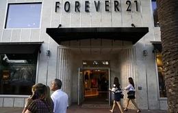 Forever 21 phá sản có là điềm báo cho hồi kết của xu hướng fast fashion?