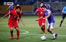 CLB 4.25 SC 0-0 (Chung cuộc 2-2) CLB Hà Nội: CLB Hà Nội dừng bước ở trận chung kết liên khu vực AFC Cup 2019