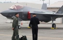 Máy bay Hàn Quốc tuần tra quần đảo tranh chấp với Nhật Bản